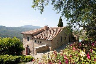 Villa Toscana Castiglion Fiornetino