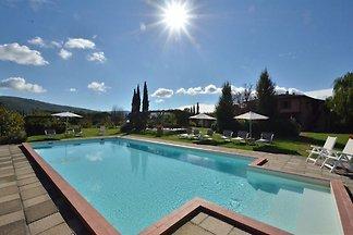 Villa Bellaria, con piscina privada
