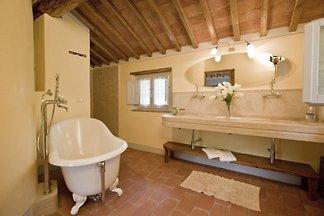 Affitto Toscana La Capanna