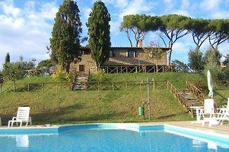 Villa Montepulciano - 6 appartements