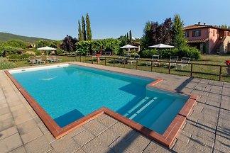 Villa Bellaria con piscina privata