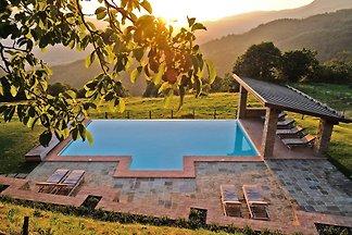 Garfagnana - Hinterland von Lucca