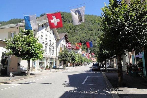 Ferienwohnung Kreuzgasse in Meiringen - immagine 1