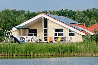 Luxusferienhaus Nordsee