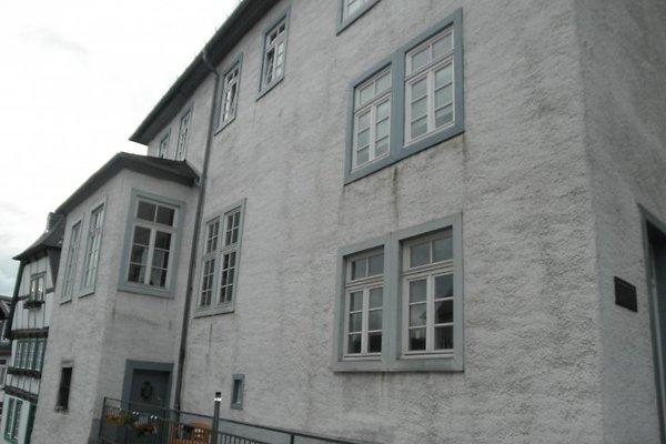 Altstadthaus;  en Arnsberg - imágen 1