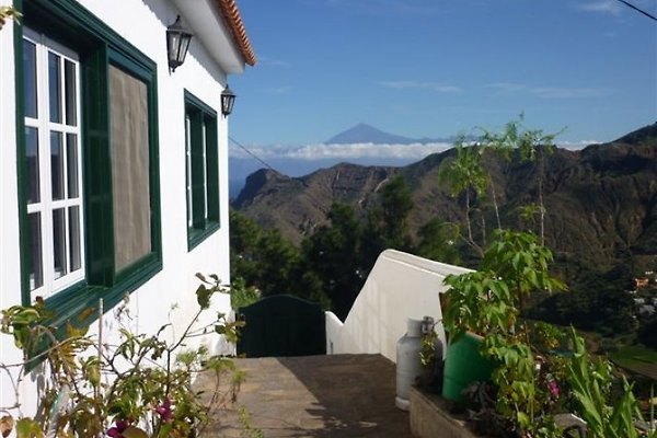 Casa Momo in Hermigua - immagine 1