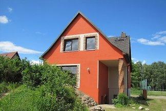 Haus Lebenswiese, Brodowin