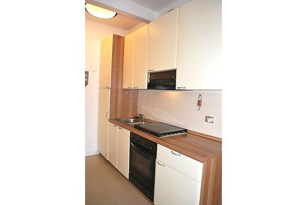 Appartamento Al Mare in Cinquale - immagine 1