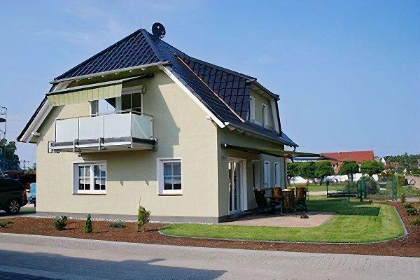 Ferienhaus Gruhn à Karlshagen - Image 1