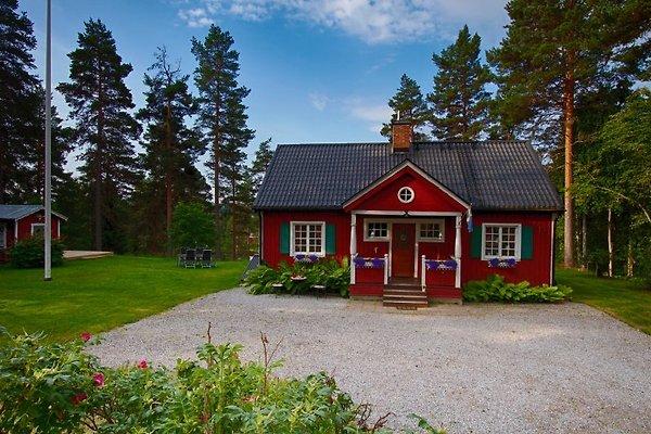 Casa de vacaciones en Backe - imágen 1