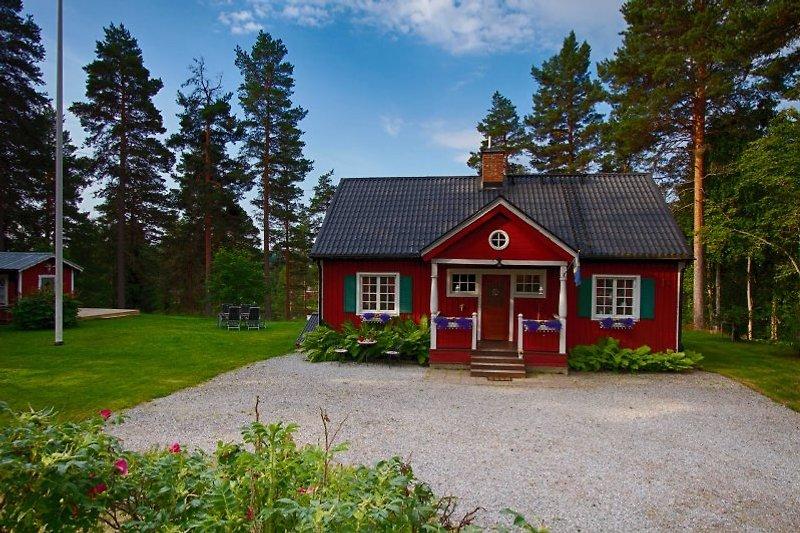 Haus Fjällsjö