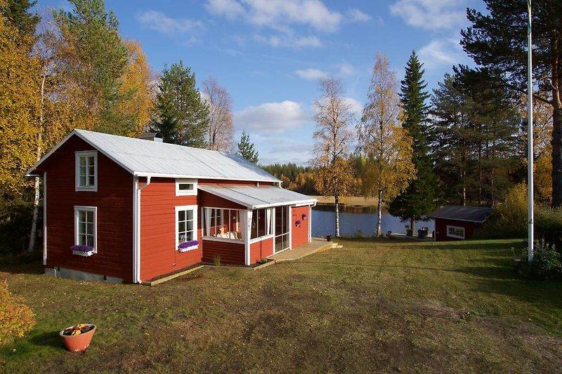 Haus Björndalen
