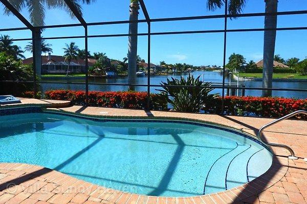 Villa Sunny Haven à Cape Coral - Image 1