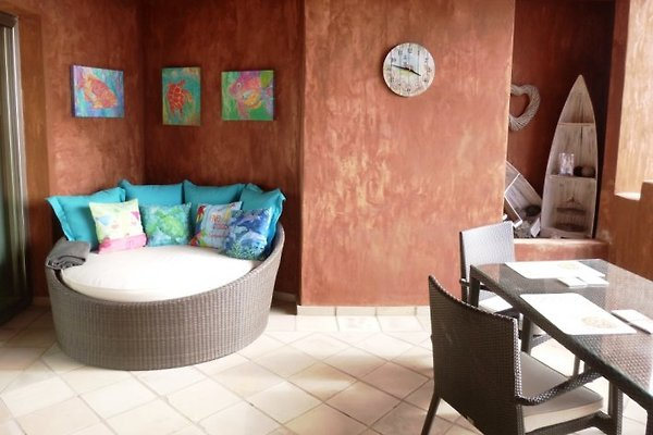 Luxury Apartment, Beautiful Sea View In Palm Mar   Picture 3 Great Pictures