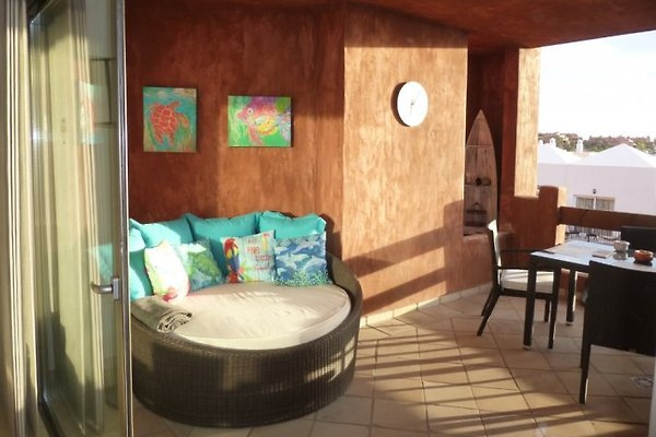 Exceptional Luxury Apartment, Beautiful Sea View In Palm Mar   Picture 5 Nice Design