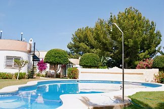 Holiday home Casa Renata in Denia