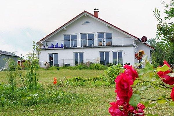 Ferienwohnung Vilzsee in Mirow - immagine 1