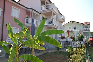 Ferienhaus  Appartments Insel Krk