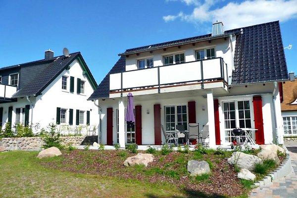Ferienhaus  in Koserow - Bild 1