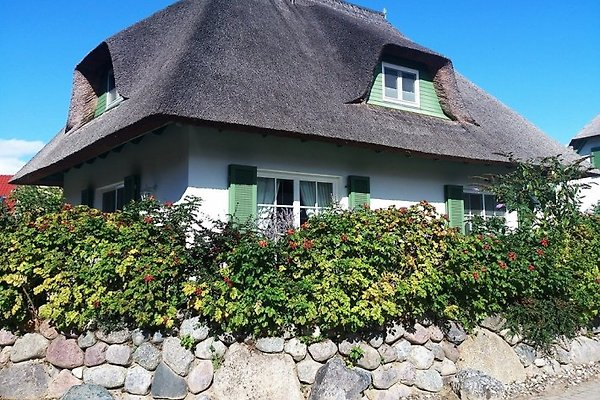 Haus Annabella à Koserow - Image 1
