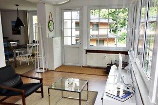 Appartement à Kölpinsee