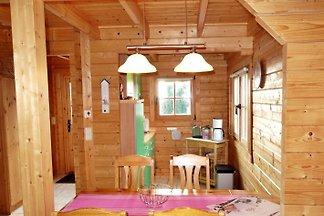 Casa de vacaciones en Zempin
