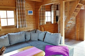 Holiday home relaxing holiday