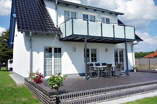 Holiday home in Zempin