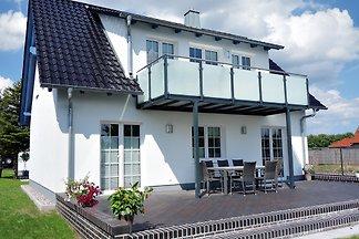 Ferienhaus für 8 Personen