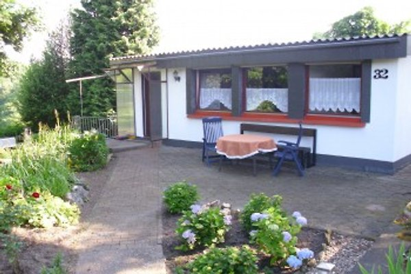 Ferienhaus Ilberg à Gevelsberg - Image 1