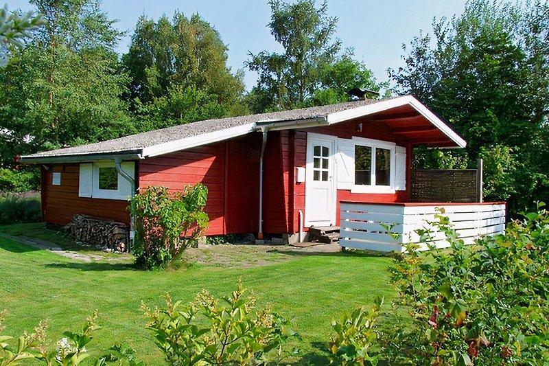 dasMeerchenŽ  Cottage am Fjord à Langballig - Image 2