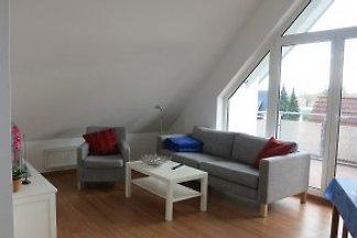 Apartament Ferienwohnung Friedrichshafen