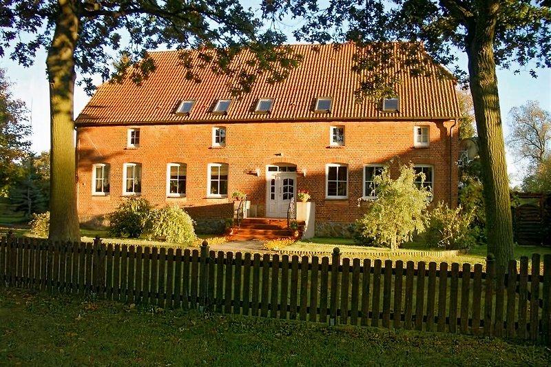 Haus zum Torfmoor