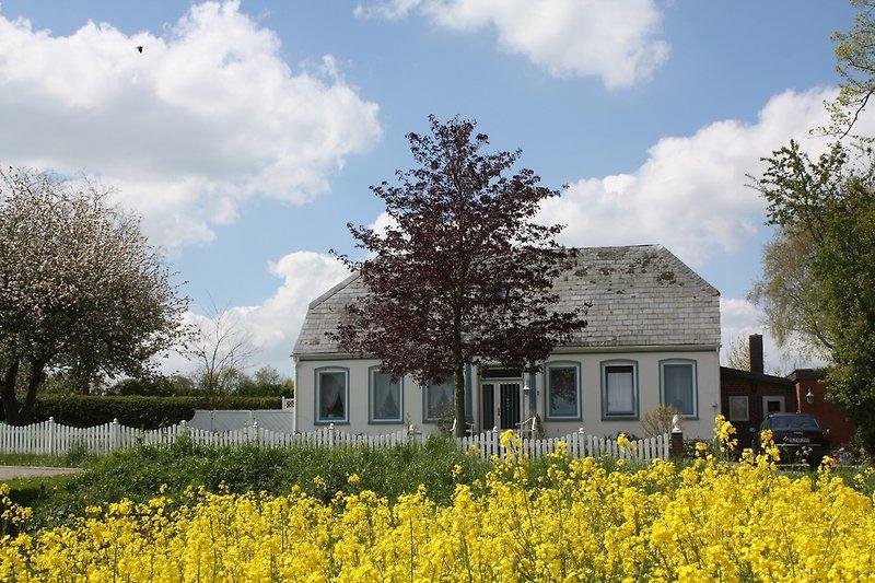 Gärtnerhaus Gut Ohrfeld