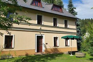 Ferienhaus Hluboka