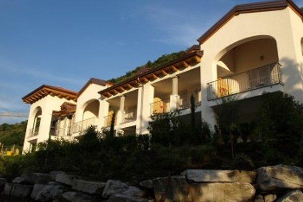 Residence La Marenca Nº 105 en Cannobio - imágen 1