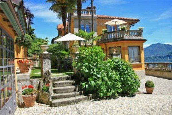 Villabruna no. 3 en Ghiffa - imágen 1