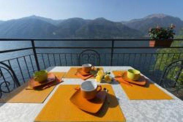 Appartement App.ti Portobello (Angelo) à Bellagio - Image 1