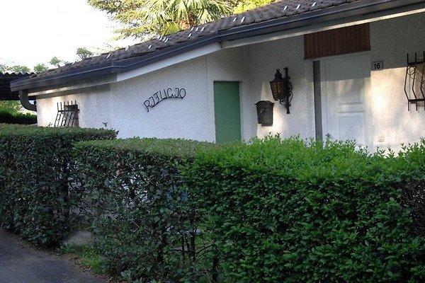Casa Rifugio à Brezzo di Bedero - Image 1