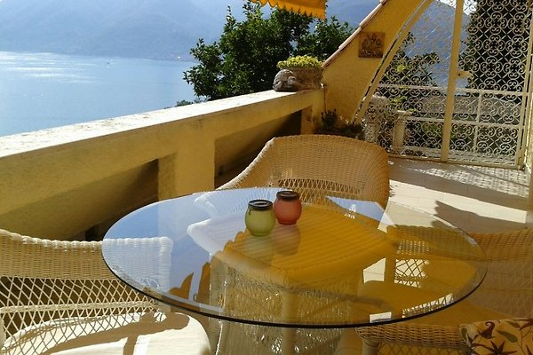 Terrazza sul Lago (Sardegna) à Luino - Image 1