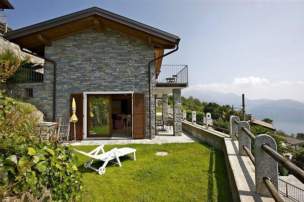 Cottage Villa Graziosa à Trarego Viggiona - Image 1