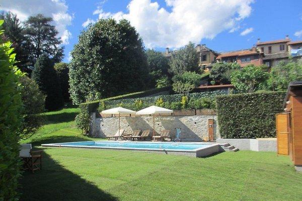 Casa Amabile en Vignanello - imágen 1