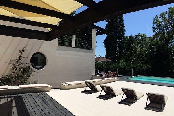Villa La Madragola à Verbania - Image 1
