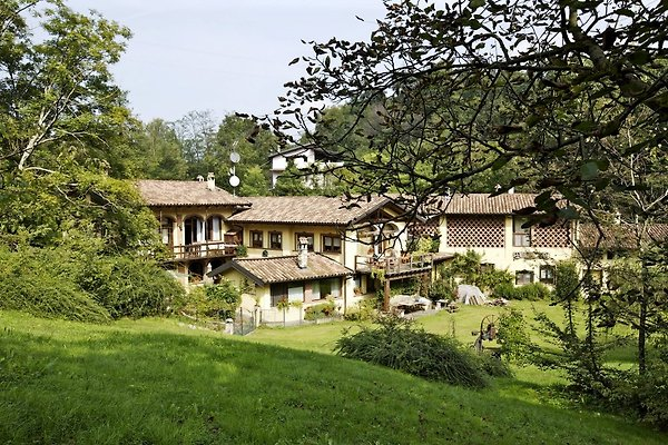 Apartamento La Resega Nr. H en Rancio-Valcuvia -  1