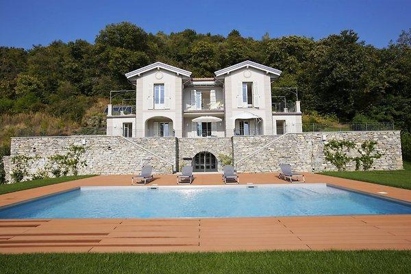 Ansicht 'Villa La Loggia'