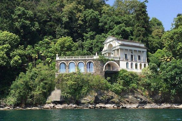 'Villa La Splendida'