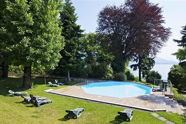 Villa Anna Borromee 24 in Baveno - immagine 1