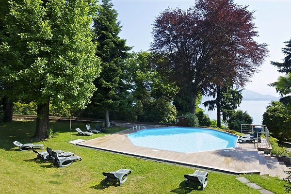 Villa Anna Borromeo 24 en Baveno - imágen 1