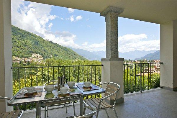 Residence La Marenca No. 203 in Cannobio - immagine 1