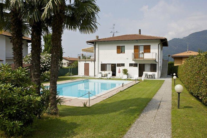 Appartement Casa Augusta Nr. 3 à Maccagno - Image 2